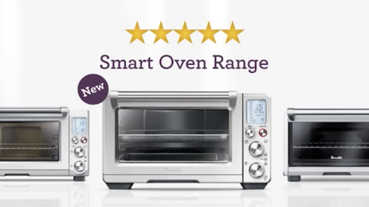 20 Best Toaster Ovens 2020 Reviews